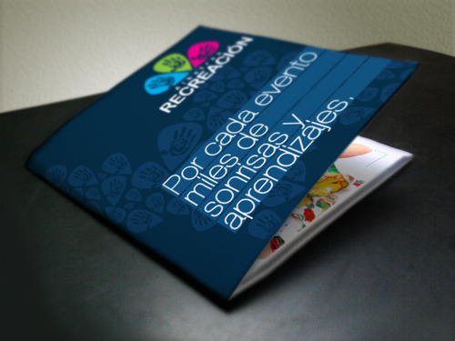 24_Brochure For Recreation Center