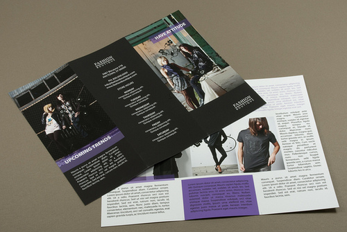 30_Fashion Boutique Brochure
