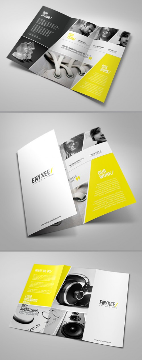 best tri fold brochure design - 40 tri fold brochure design for inspiration fine art
