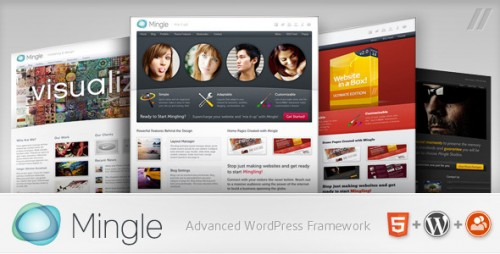 14_Mingle - Multi-purpose WordPress Theme