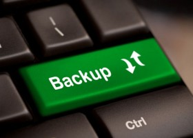 Small Businesses Must Backup Their Data
