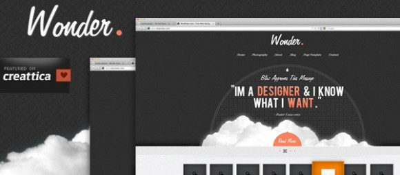 Reasons to Take More Risks in Your Site Design
