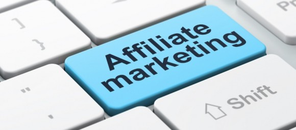 Make a Full Time Income from Home with Affiliate Marketing