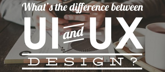 What is the Difference Between UX and UI