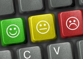 The Upside of Online Customer Reviews