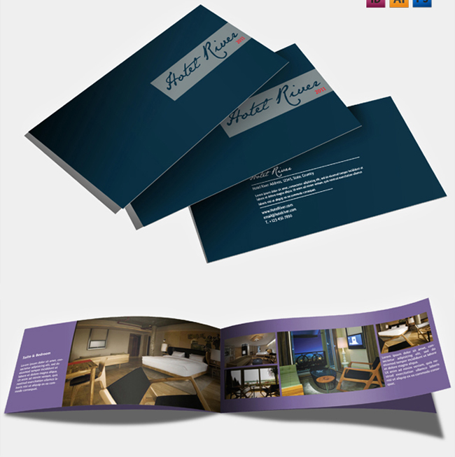 booklet designs