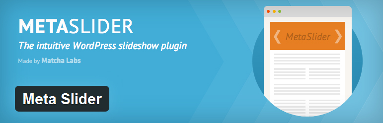 Image Slider WordPress Plugins