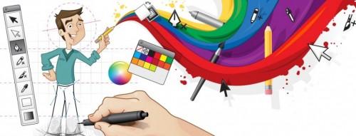 Hiring an Online Graphic Designer