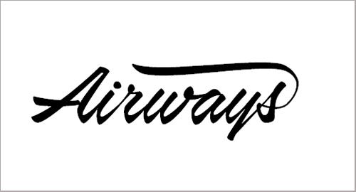 Airways Font