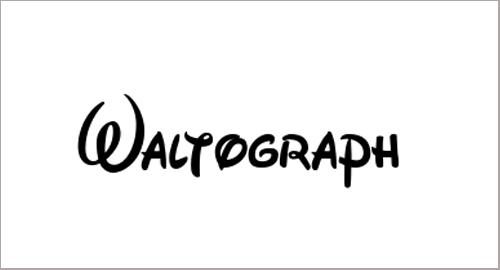 Waltograph Font Family