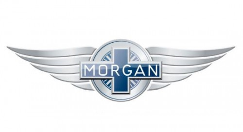 Morgan Motor Logo
